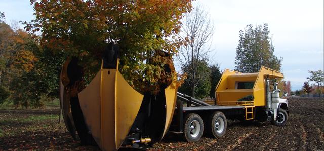 Dutchman Truck Spades - The Truck Spade Specialists